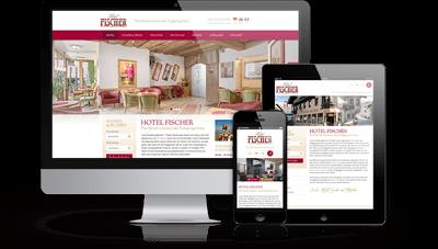 Hotel+Fischer