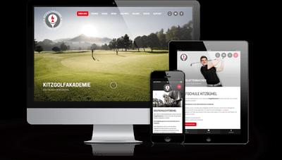 Kitz+Golfakademie